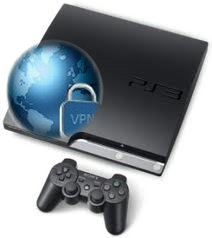 vpn-for-ps3
